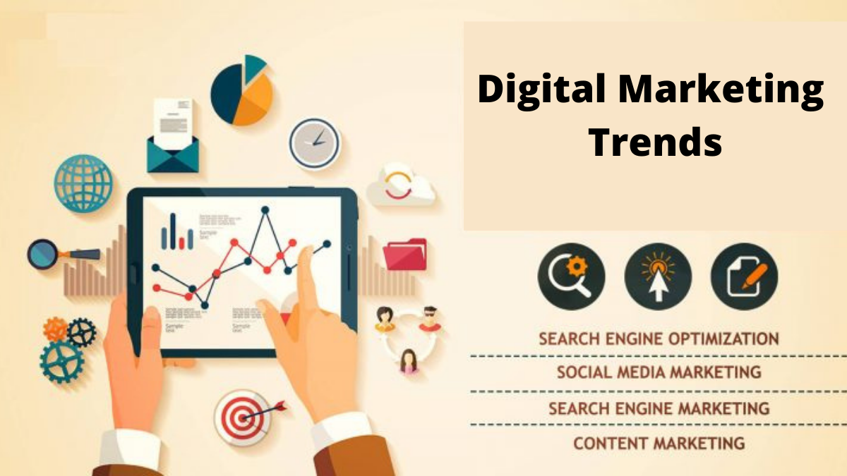 Best Trends in Digital Marketing – Digital Catalyst