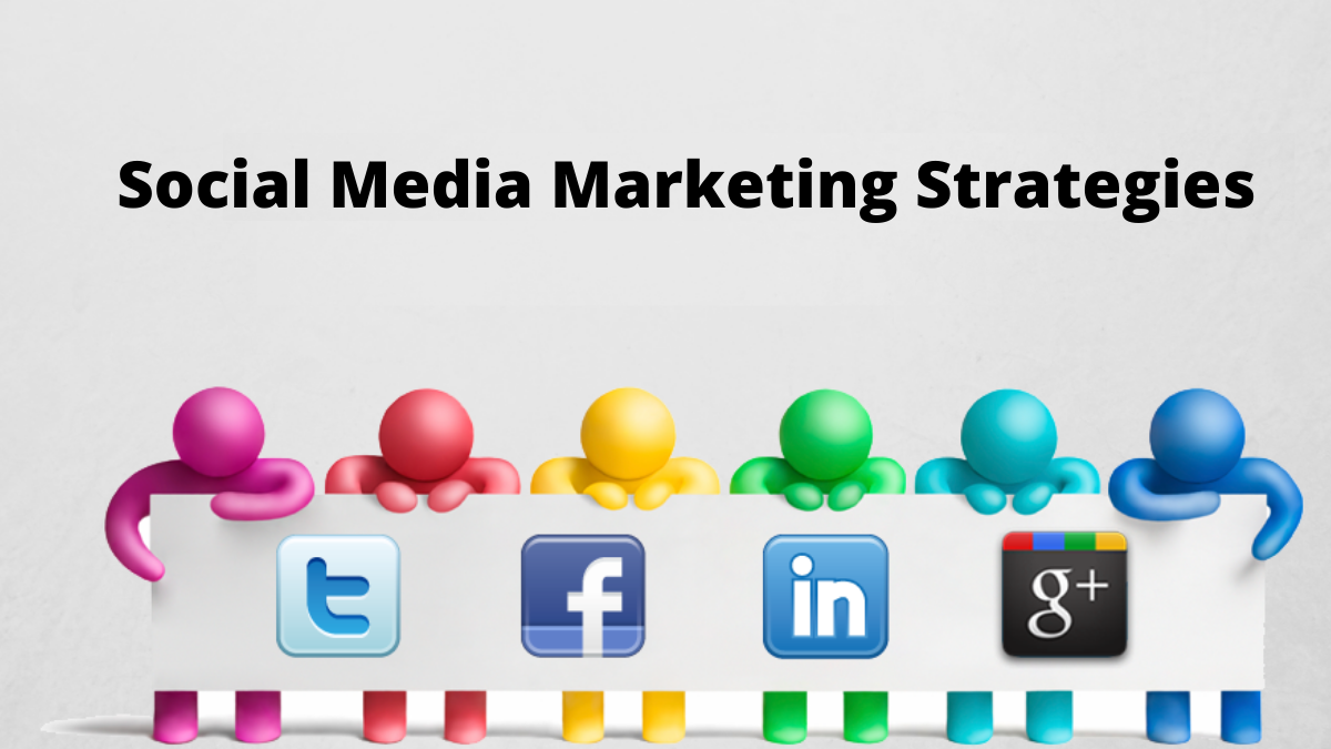 Best Social Media Marketing Strategies