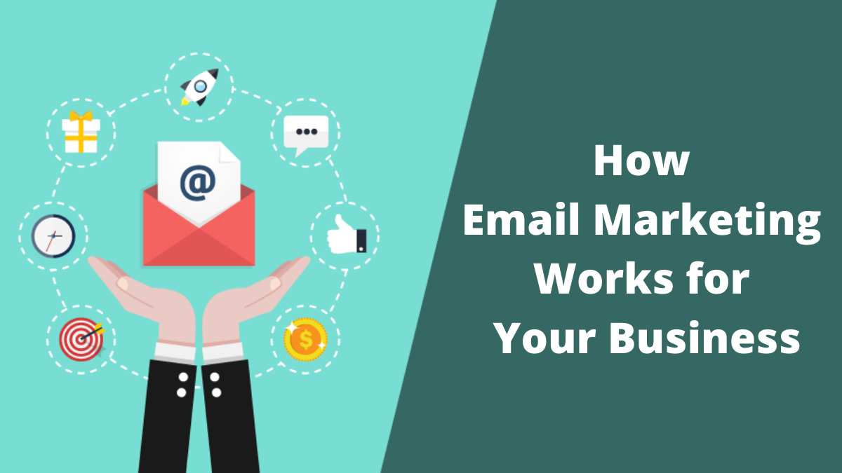 How Email Marketing Works for your Business