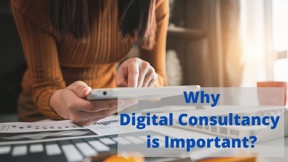 Why Digital Consultancy is Important