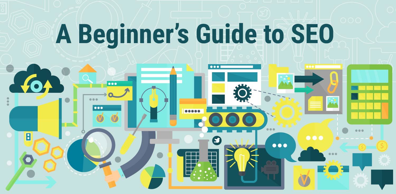 What is SEO - A Beginner's Guide to SEO