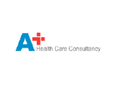 A+ Health Care Consultancy -Digital Catalyst Client