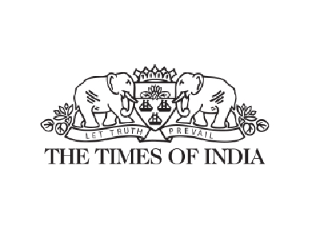 THE TIMES OF INDIA-Digital Catalyst Client