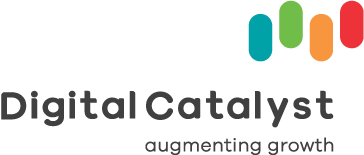 Digital Catalyst Logo