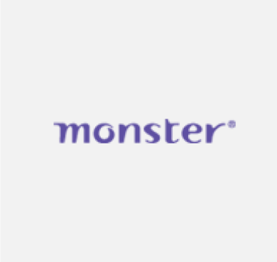 Monster- Digital Catalyst Client